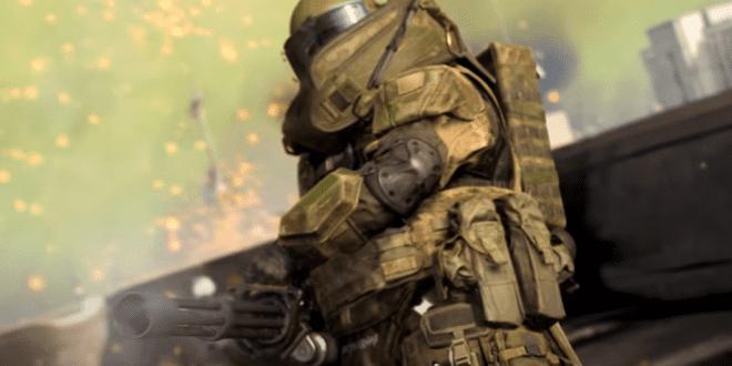 warzone juggernaut