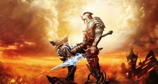 Kingdoms of Amalur: Reckoningk