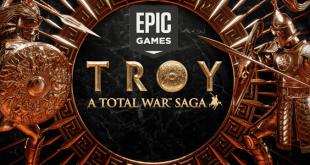 Total War Saga: Troy Epic