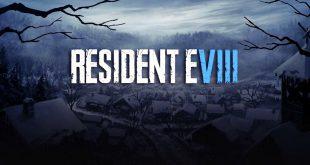 Resident Evil 8 PlayStation 4