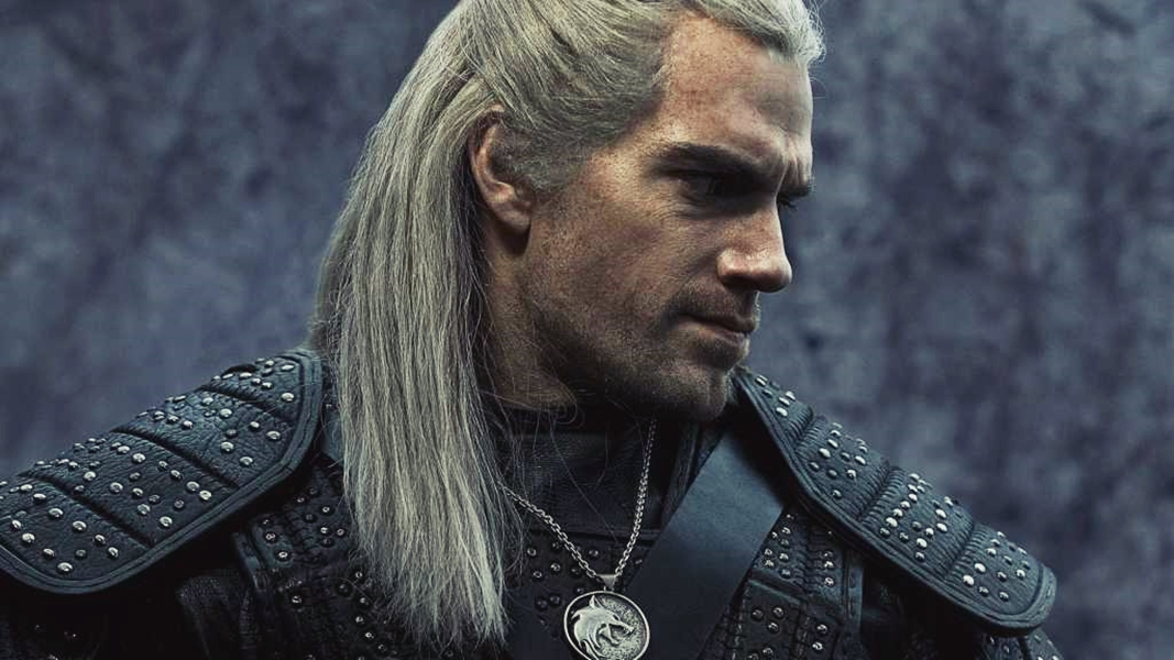 The Witcher 2. sezon