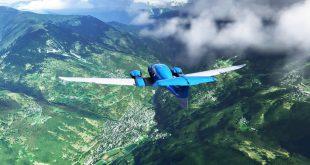 Microsoft Flight Simulator 10