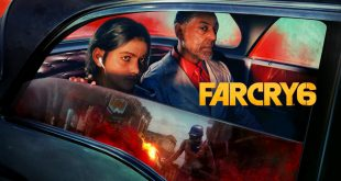Far Cry 6 Türkçe