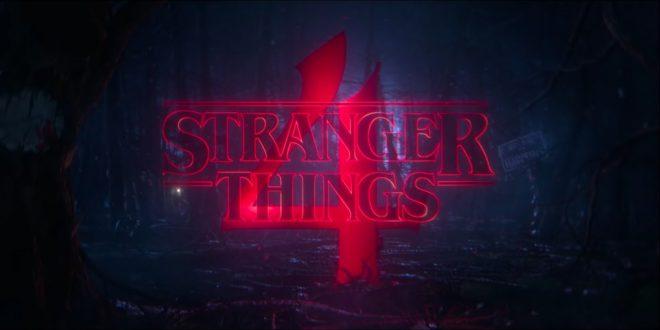 stranger things dördüncü sezon