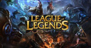 League of Legends 10.14 Yama Notları Duyuruldu