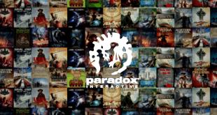 Paradox Interactive Oyunlarına Humble Bundle İndirimi