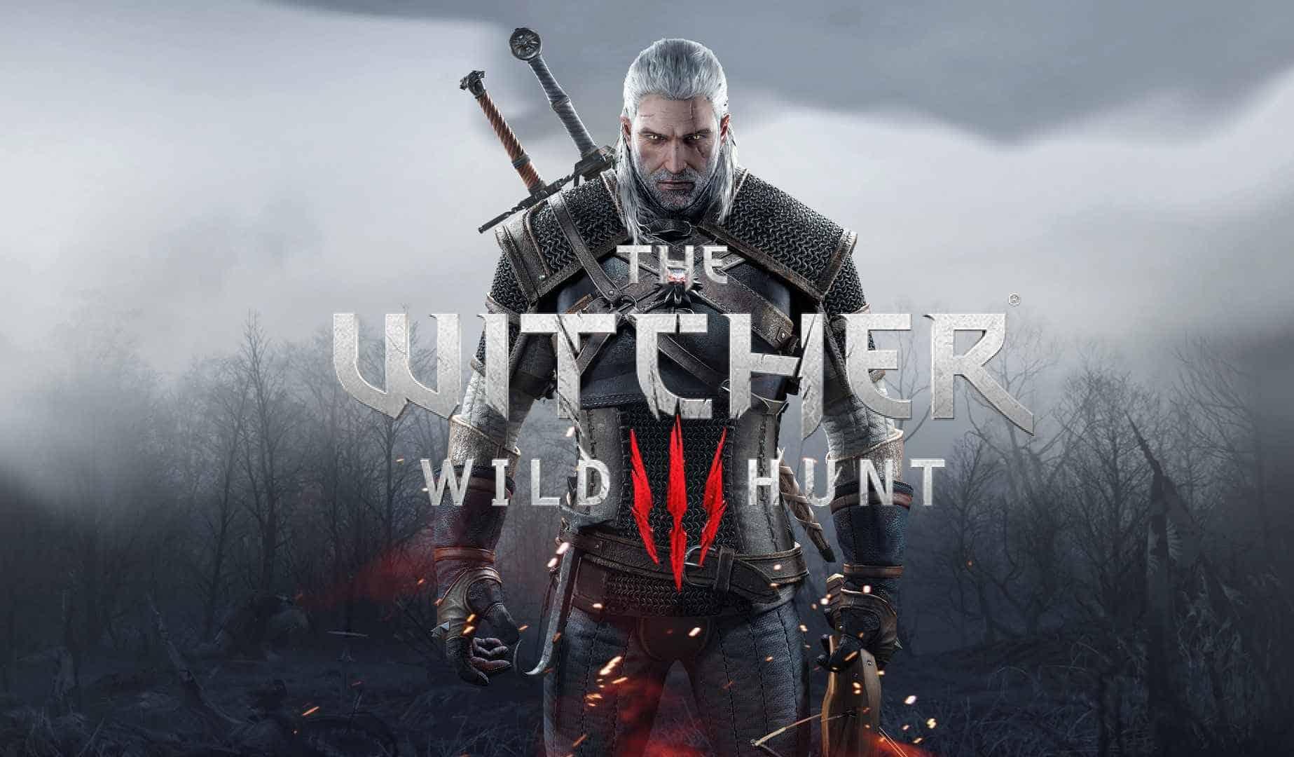 The Witcher 3: Wild Hunt sistem gereksinimleri