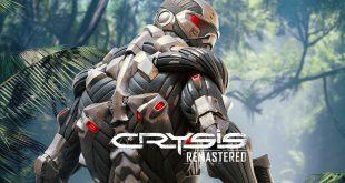 Elestiriler Meyvesini Verdi: Crysis Remastered Ertelendi