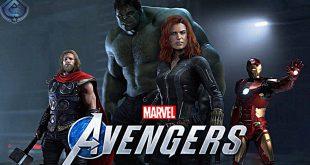 Marvel's Avengers açık beta