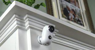 heimvision güvenlik kamerası