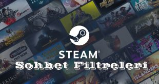 Steam Sohbet Filtreleri