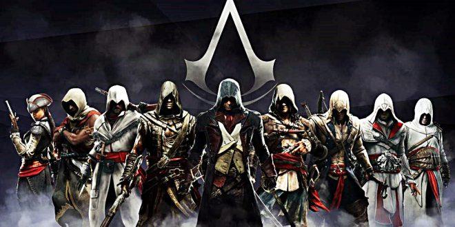 Assassin's Creed Oyunları Hangi Yıllarda Geçiyor?