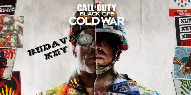 Black Ops Cold War Beta Key