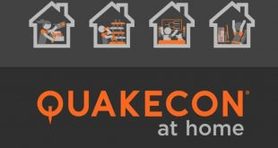 QuakeCon at Home 2020 Programı