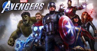 marvels avengers çıkış fragmanı