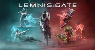 lemnis gate gamescom