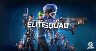 Tom Clancy's Elite Squad