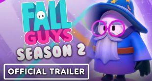 Fall Guys 2. sezon