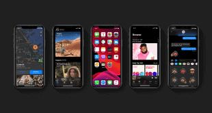 iOS nedir