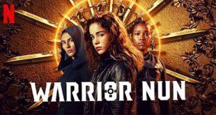 netflix warrior nun 2.sezon