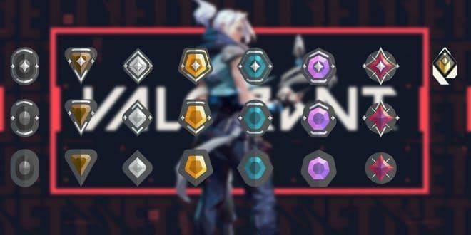 valorant-rank-sistemi