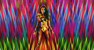 Wonder Woman 1984 yeni fragman