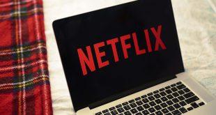 Netflix evden çalışma