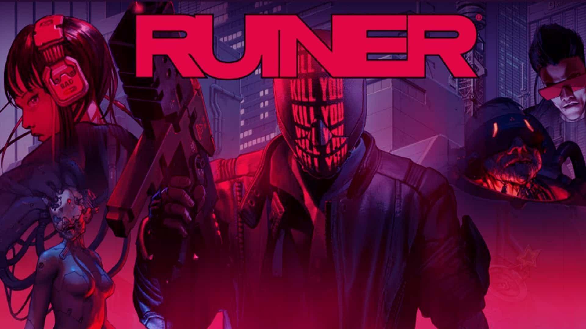 cyberpunk 2077 benzeri oyunlar