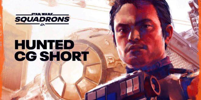 Star Wars: Squadrons CGI