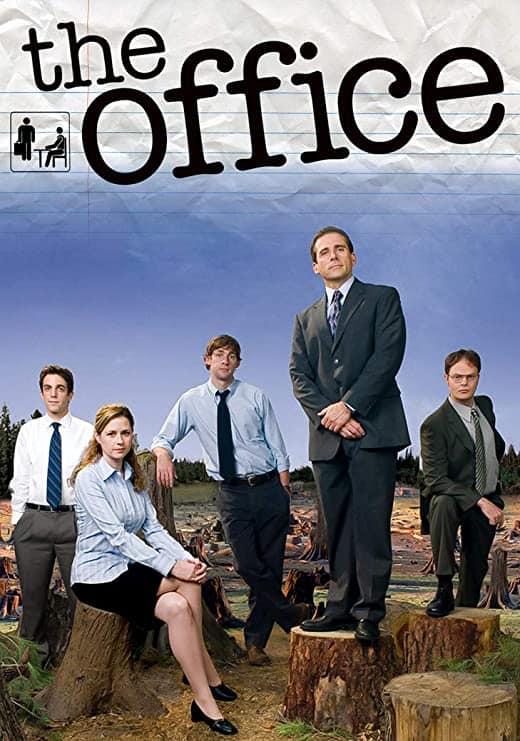the-office-amazon