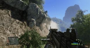 Crysis Remastered güncellemesi