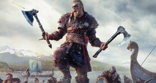 Assassin's Creed Valhalla hikaye fragmanı