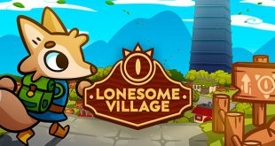 lonesome village kickstarter