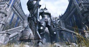 Demon's Souls Remake 2K 60 FPS