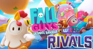Fall Guys: Ultimate Knockout Rivals