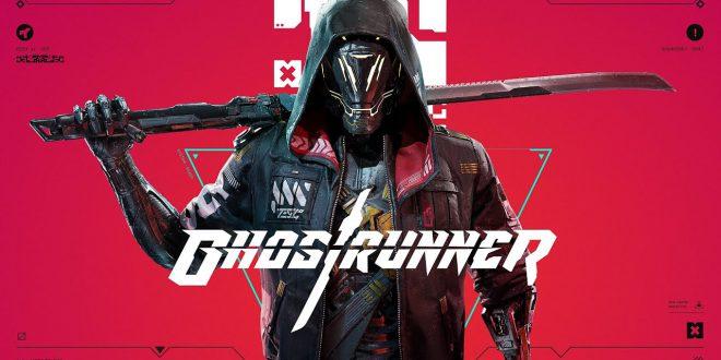 Ghostrunner Çıkış Tarihi