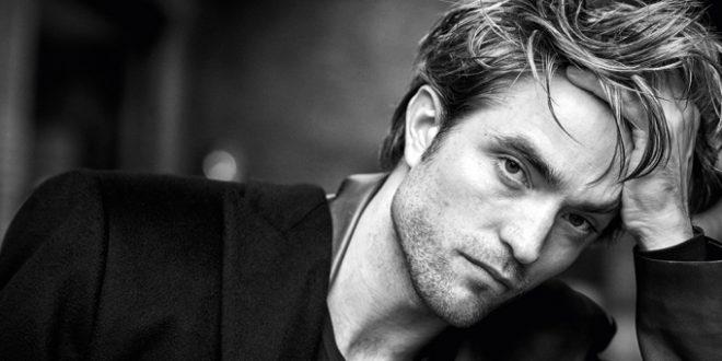 Robert Pattinson coronavirüs