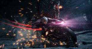 Devil May Cry 5 Yükleme Süreleri PS5