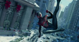 Spider-Man: Miles Morales oynanış videosu