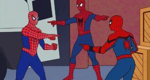 Üç Spider-Man