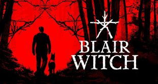 blair witch halloween vr
