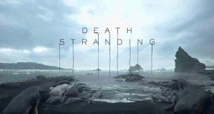 Death Stranding korsan