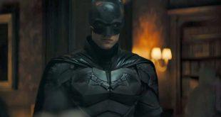 the batman vizyon tarihi