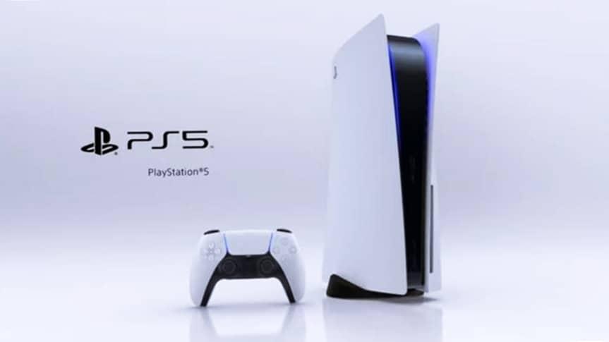 PlayStation 5 Kullanılabilir Depolama