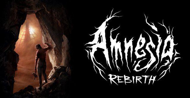 amnesia rebirth görüntüleri