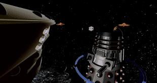 doctor who animasyon serisi