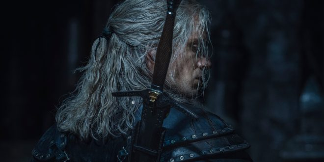 Geralt zırh