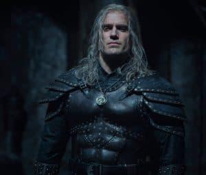 Yeni Geralt Zırh