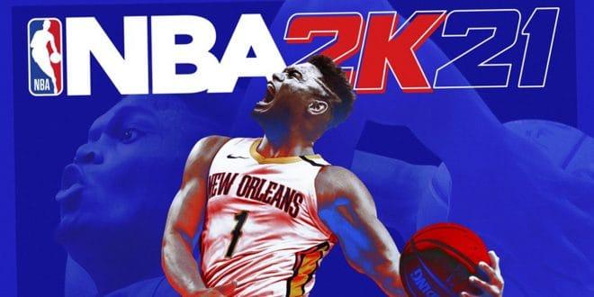 NBA 2K21 Yeni Nesil Oynanış