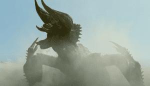 Monster Hunter Diablo